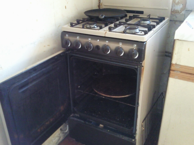 old stove 2